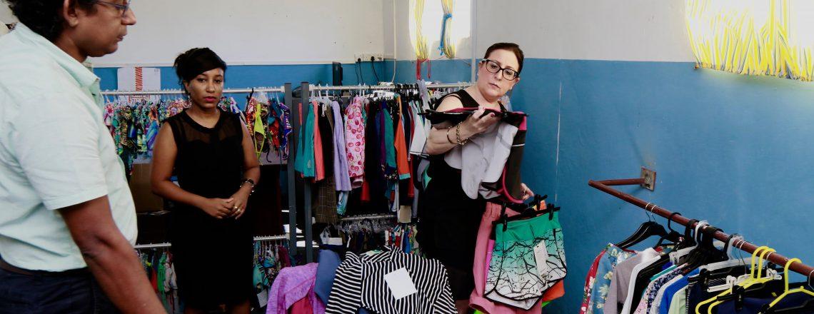 Local SMEs Encouraged to Take Advantage of AGOA